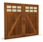Clopay Garage Doors - Canyon Ridge