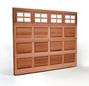 Clopay Garage Doors - Classic Line
