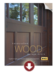 Wood Idea book