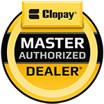 Hung Right Doors is a Clopay Master Authorized Dealer serving the communities southwest Washington.