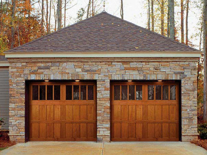 Garage Door Repair, Installation U0026 Accessories WA | Hung Right Doors