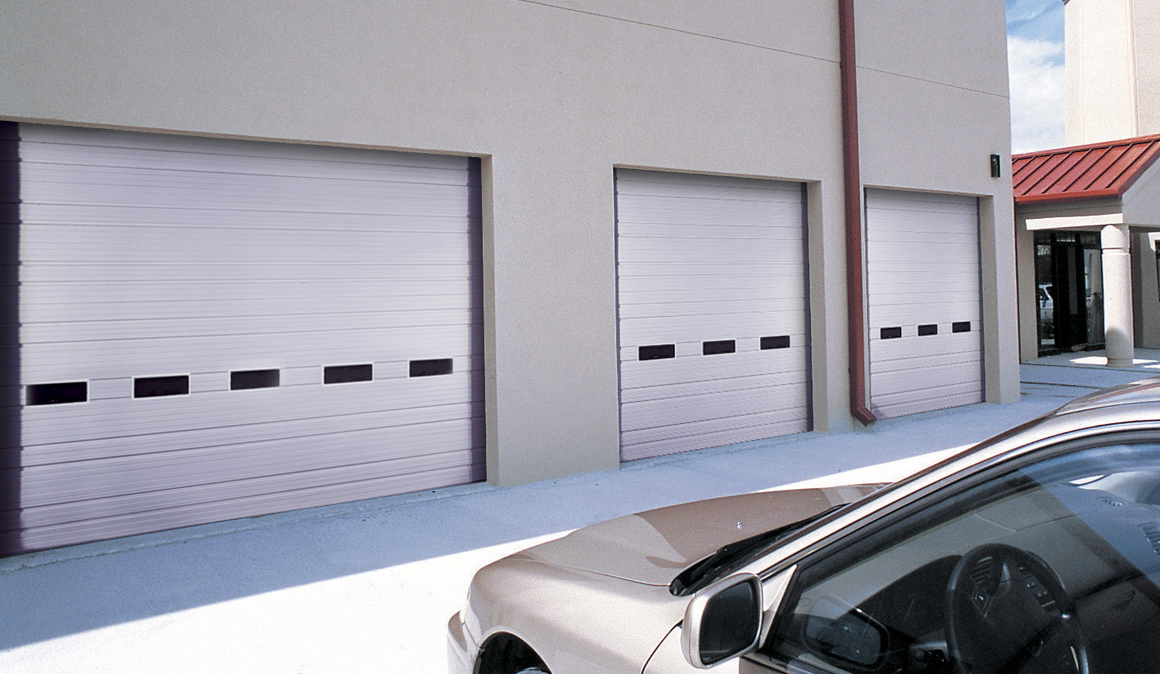 Commercial Industrial Series Doors Olympia Aberdeen Wa Hung